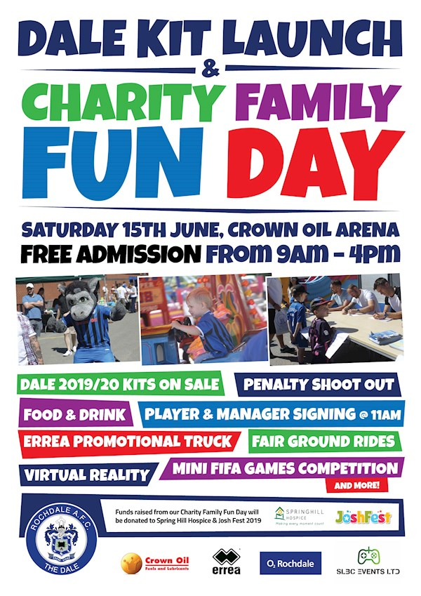Kit Launch Charity Family Fun Day Poster.jpg