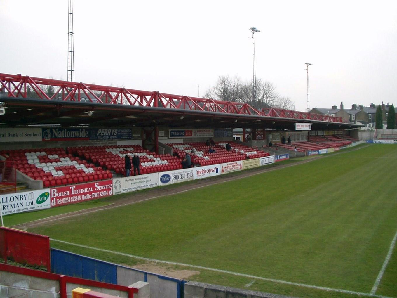 Image result for wham stadium